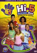 Hi-5: Complete First Season (DVD) at Sears.com