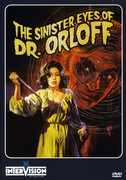 Sinister Eyes of Dr. Orloff (DVD) at Kmart.com