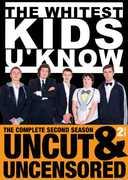 Whitest Kids U Know: Complete Second Season (DVD) at Kmart.com