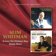 In Love the Whitman Way / Happy Street (CD) at Kmart.com