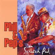 Phil & Pep's Scratch Pad (CD) at Sears.com