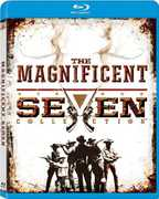 MAGNIFICENT SEVEN COLLECTION (Blu-Ray) at Kmart.com