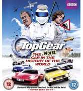 Top Gear Worst Car in the World Ever