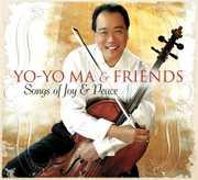 Songs of Joy & Peace , Yo-Yo Ma