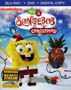 It's a Spongebob Squarepants Christmas!
