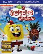 SPONGEBOB SQUAREPANTS: IT'S A SPONGEBOB CHRISTMAS (Blu-Ray) at Sears.com