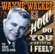 How Do You Think I Feel-The Singer & His Songs (CD) at Kmart.com
