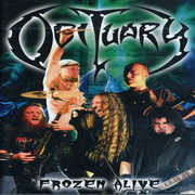 Obituary: Frozen Alive (DVD) at Kmart.com