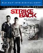 Strike Back: Cinemax Season 1 , Eva Birthistle