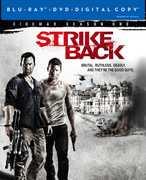 Strike Back: Season 1