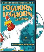 Looney Tunes Super Stars: Foghorn Leghorn & Friends - Barnyard Bigmouth (DVD) at Kmart.com