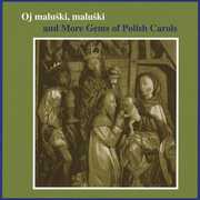 Oj Maluski: More Gems of Polish Carols / Various (CD) at Sears.com