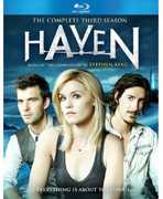 Haven: Complete Third Season (4PC)