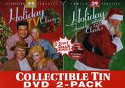 Holiday TV Classics/Holiday Family Classics (DVD) at Sears.com