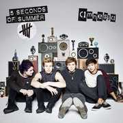 Amnesia [Import] , 5 Seconds of Summer
