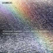 Light Water Rainbow