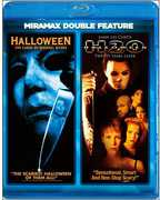 Halloween: The Curse of Michael Myers/Halloween: H2O (Blu-Ray) at Kmart.com