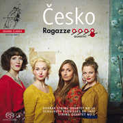 Cesko - String Quartet No.13
