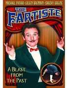 Fartiste/That Voodoo You Do (DVD) at Kmart.com