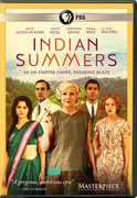 Indian Summers , Henry Lloyd Hughes