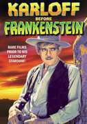 Karloff Before Frankenstein: Utah Kid (DVD) at Sears.com