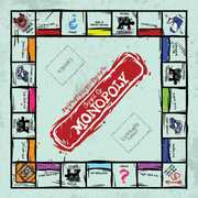 Monopoly (CD) at Kmart.com