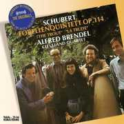 "Schubert: Forellenquintett, Op. 114 ""The Trout"" (CD) at Kmart.com"