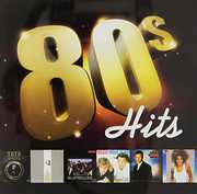 80's Hits /  Various [Import] , Various Artists
