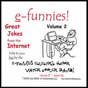 Efunnies! Great Jokes from the Internet! 2 (CD) at Kmart.com