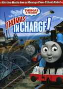 Thomas & Friends: Thomas in Charge (DVD) at Kmart.com