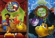 Dive Olly Dive!: Ship Shape Sub/Front Row Fun (DVD) at Sears.com
