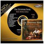 Christmas Song , Nat King Cole