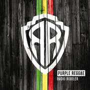 Purple Reggae , Radio Riddler