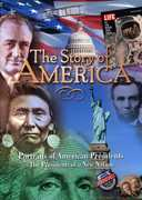 Portraits of American Presidents PT. 1 (DVD) at Sears.com