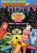 Yo Gabba Gabba!: Live! - There's a Party in My City! (DVD) at Kmart.com