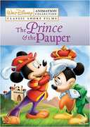 Walt Disney Animation Collection: Classic Short Films, Vol. 3 - The Prince & the Pauper (DVD) at Kmart.com