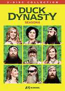 DUCK DYNASTY: SEASON 6 (DVD) at Kmart.com