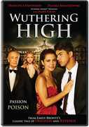 Wuthering High , Rachel Fox