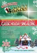 Sights and Sounds of Christmas: Classic Holiday Sing-Along (DVD) at Kmart.com