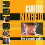 Live at Ronnie Scott's , Curtis Mayfield
