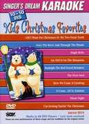 Karaoke: Kids Christmas Favorites / Various (DVD) at Sears.com