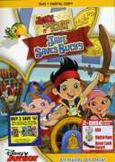 Jake and the Never Land Pirates: Jake Saves Bucky (DVD + Digital Copy) at Sears.com