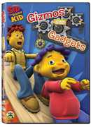Sid the Science Kid: Gizmos and Gadgets (DVD) at Sears.com