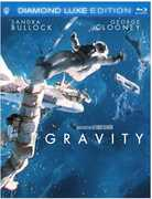 Gravity: Diamond Luxe Edition , Ed Harris