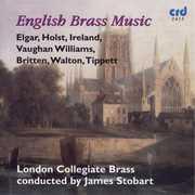 English Brass Music (CD) at Kmart.com