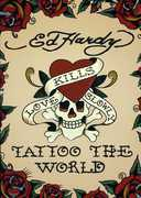 Ed Hardy: Tattoo the World (DVD) at Sears.com