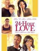 24-Hour Love (DVD) at Sears.com