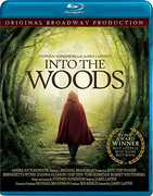 Into the Woods: Stephen Sondheim , Chip Zien