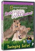 National Geographic: Really Wild Animals - Swinging Safari (DVD) at Sears.com