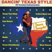 Dancin Texas Style 20 Great Country Dance (CD) at Kmart.com